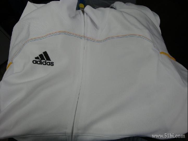 晒晒京东商城买的阿迪达斯外套