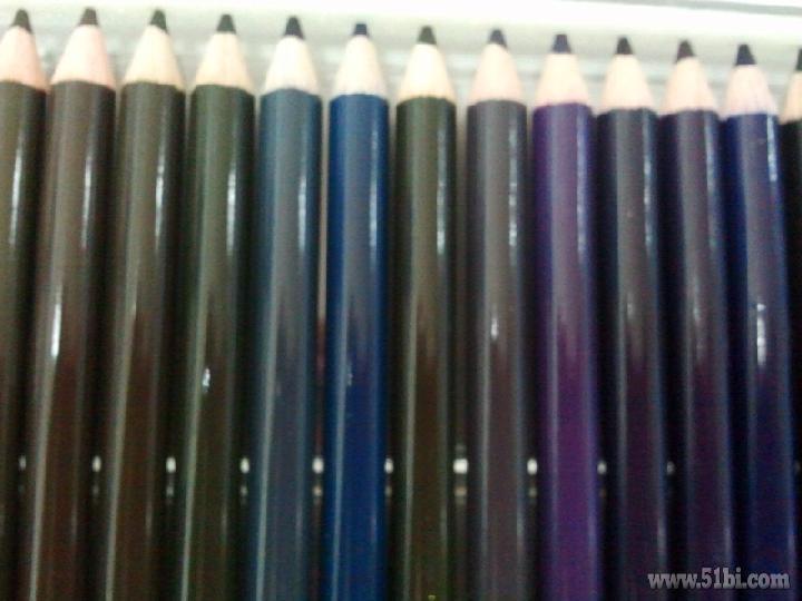 淘宝 500色的梦想,芬理希梦500色彩色铅笔第一单