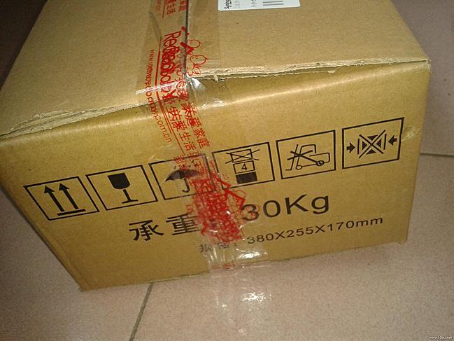 箱子的承重是30kg,洗衣液放在里面完全木问题,根本不用担心会漏图片