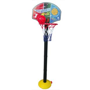 儿童可升降篮球架