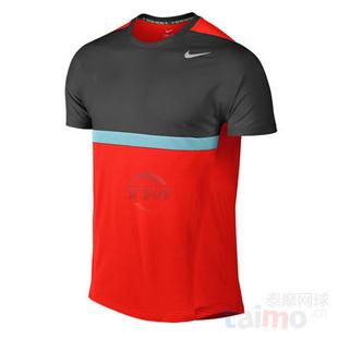 Nike Spring Premier Rafa 无领网球服 纳达尔