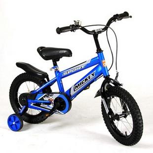 好孩子自行车蓝GB1457Q-A-K125D