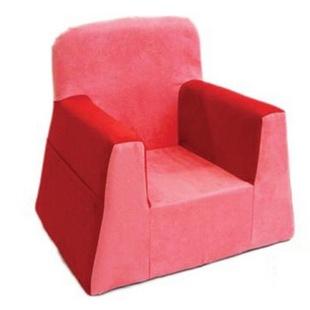 美国克里诺P'kolino小小读书沙发-紫色(品牌美国克里诺)