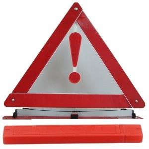 反光三角警示牌 汽车三脚架 车用反光停车警示牌 国标
