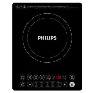 PHILIPS 飞利浦 HD4947/00超薄系列电磁炉