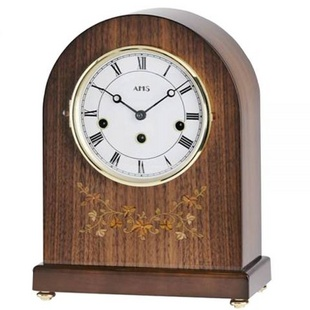 【德国】阿姆斯2154-8多功能台钟(AMS)