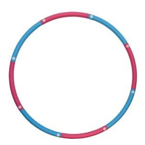 艾美仕 正品升级版可拆卸呼啦圈 运动瘦腰减肥瘦身