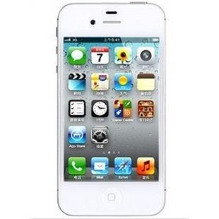 【北京实体厅台】苹果 iPhone 4S 电信版苹果4s 8G 3G手机 永恒经典 值得拥有!100%品质保证 原厂原封 如假包退