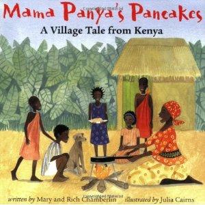 Mama Panya's Pancakes [平装]