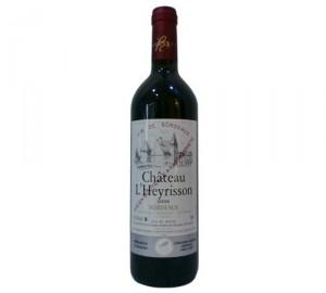 法国进口红酒 暮林城堡干红葡萄酒 750ml