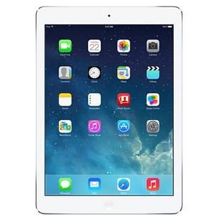 iPad5 Air WiFi128G(银)○ME906CH/A