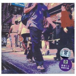 陈?:六月(CD)