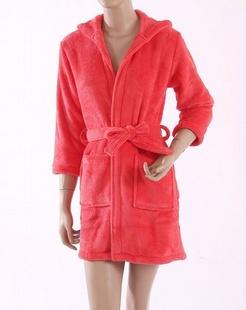 浴衣(西瓜红)