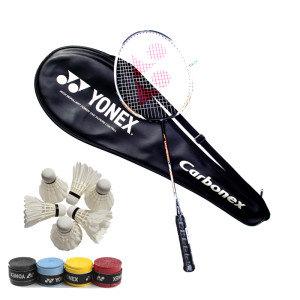 尤尼克斯(YONEX)CAB-6000DF羽毛球拍