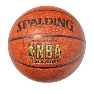 Spalding/斯伯丁 NBA专业PU篮球64-435