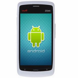 中兴Android2.2操作系统触控智能手机