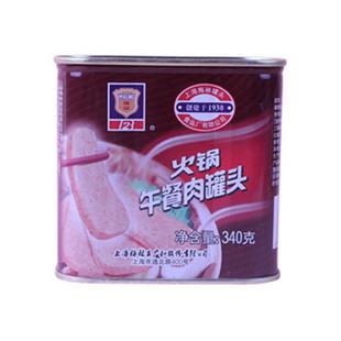 梅林 火锅午餐肉340g 罐头