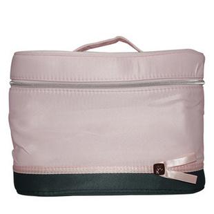 兰蔻LANCOME 粉色化妆包/工具包