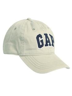 Gap徽標棒球帽