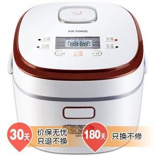 天际(TONZE)FD40DA 电饭煲 4升白瓷内胆