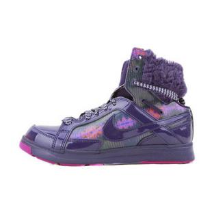 耐克Nike女鞋训练鞋-441839-500 深紫 36.5
