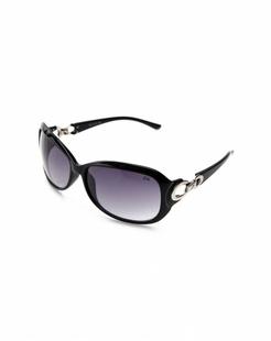 女款黑色典雅时尚太阳镜