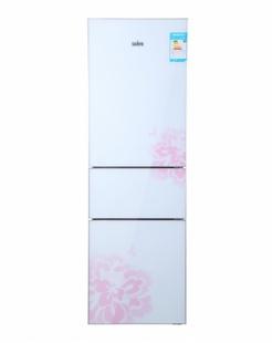 Sampo新宝电冰箱,3天一度电,尽享节能原汁生活