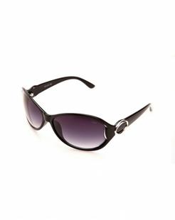 女款黑色百搭时尚太阳镜