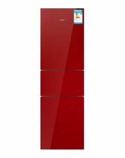 Sampo新宝205电冰箱,智能控温,真正冻透锁鲜