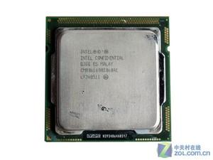 Intel 酷睿i3 540
