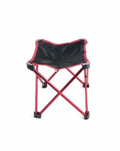 中性黑色超轻折叠椅