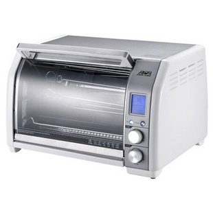 ACA电烤箱ATO-CF24B