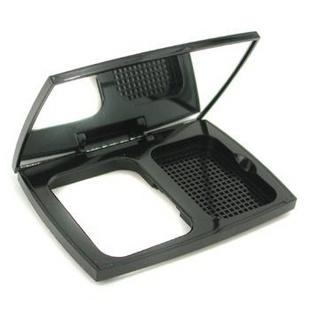兰蔻 黑色粉饼盒