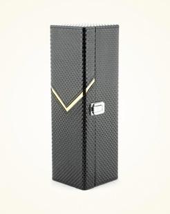 黑色钻石单支皮盒(不含酒)