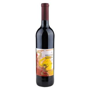 凯斯勒 德国凯斯勒雷根特红葡萄酒 15度 750ml 酒仙网