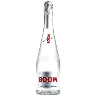金都恒泰 炸弹气泡酒 BOOM 750毫升 立陶宛原装进口
