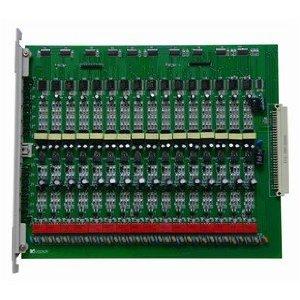 SZGWSD 国威时代 WS848(8)型数字程控交换机16路分机板 16路用户板卡 8型分机扩容卡