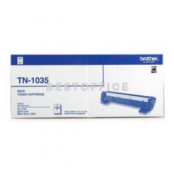 兄弟brother TN-1035黑色墨粉盒
