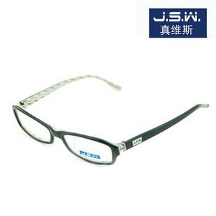 正品包邮 JEANSWEST 真维斯j-5062 TR90系列 光学眼镜架 近视眼镜