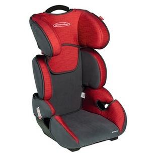 德国STM斯迪姆儿童安全座椅世纪宝贝3岁-12岁(黑色)