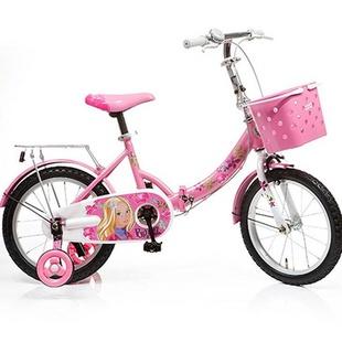 小龙哈彼自行车粉LG1648-K206
