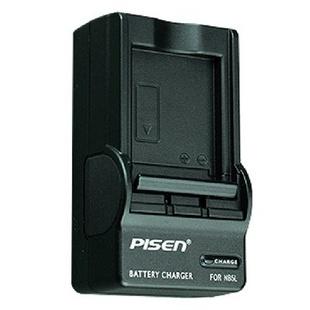 品胜(PISEN)NB5L 数码摄像机/数码相机充电器