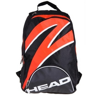 海德(HEAD)283450网球背包(橙色)