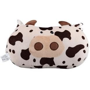 酷噜海底世界普雷森奶牛车枕