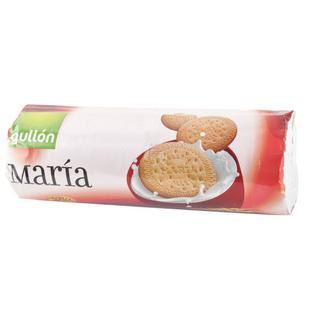 西班牙进口 谷优金黄脆饼干 200g
