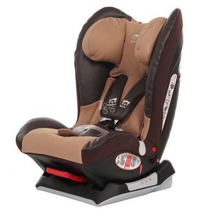 宝贝第一 高尔夫Ⅱ 儿童安全座椅(果酱紫)