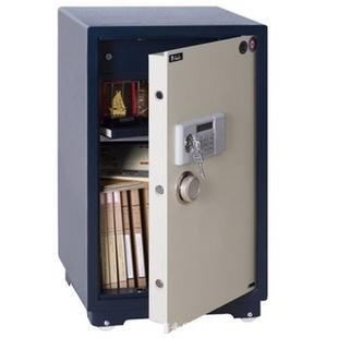 永发 D-95BL3C电子保险箱厚碳素钢板