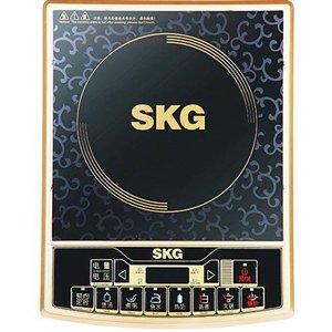 SKG(SKG)PJ201黑色电磁炉