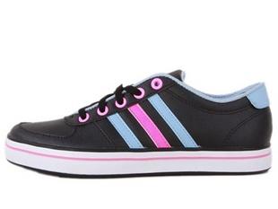 阿迪达斯adidas女鞋网球鞋-G61945