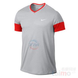 Nike Premier RF 无领网球服 费德勒